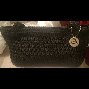 Small The Sak Purse New with no Tags